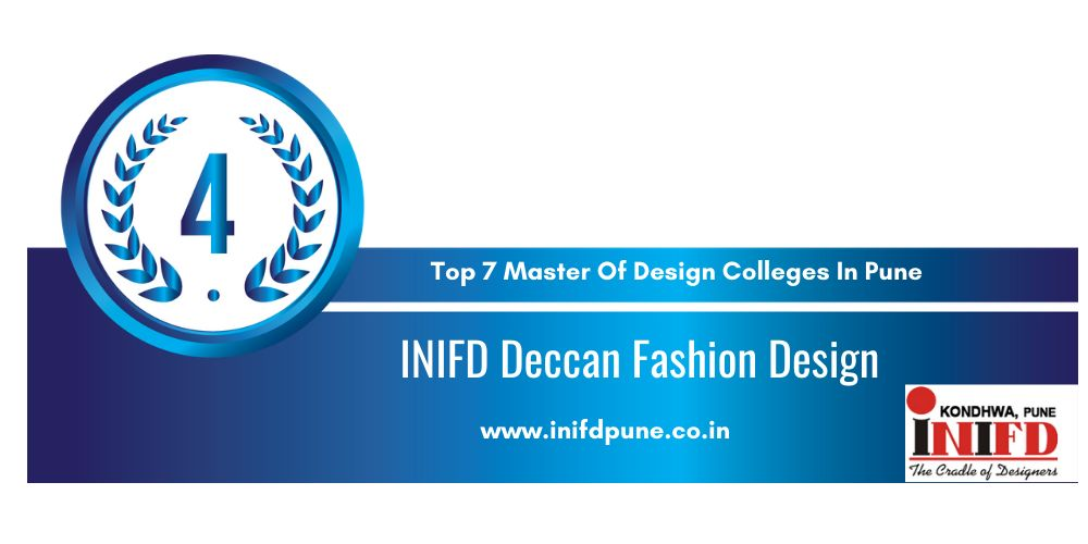 Top 7 Master Of Design Colleges In Pune Fee Syllabus Placement