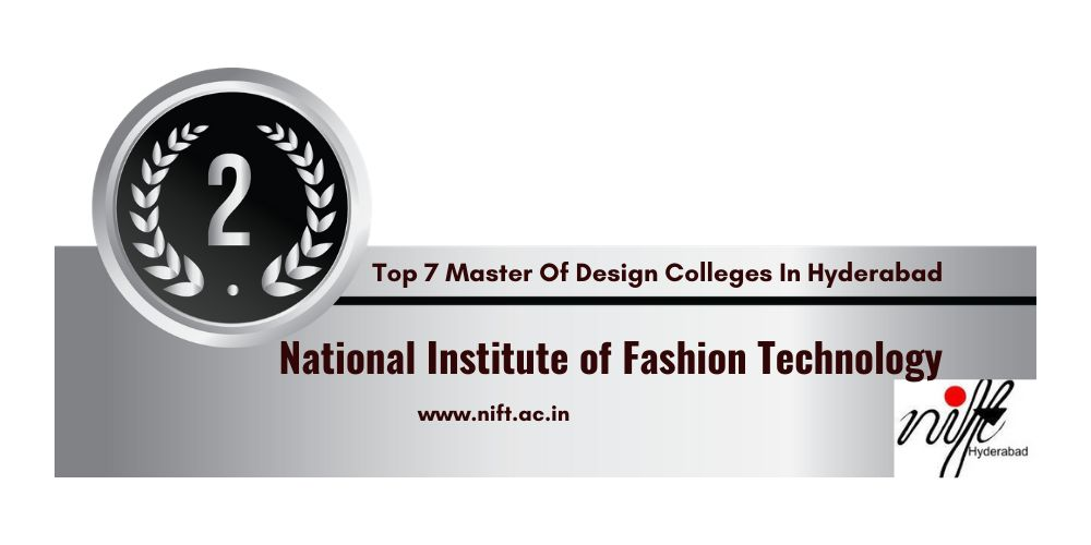 Top 7 Master Of Design College In Hyderabad Fee Syllabus Placement