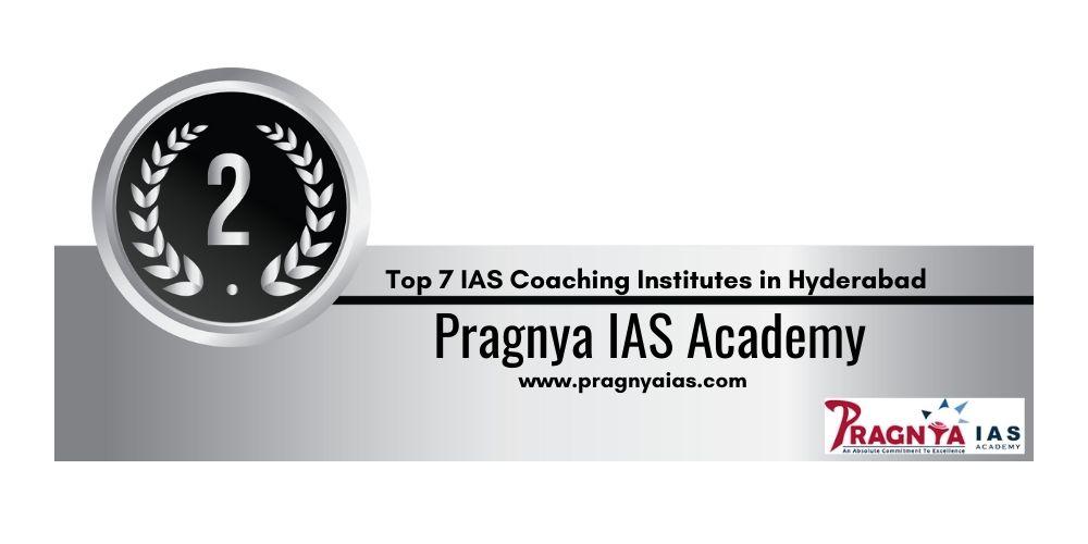 Pragnya IAS Academy 2