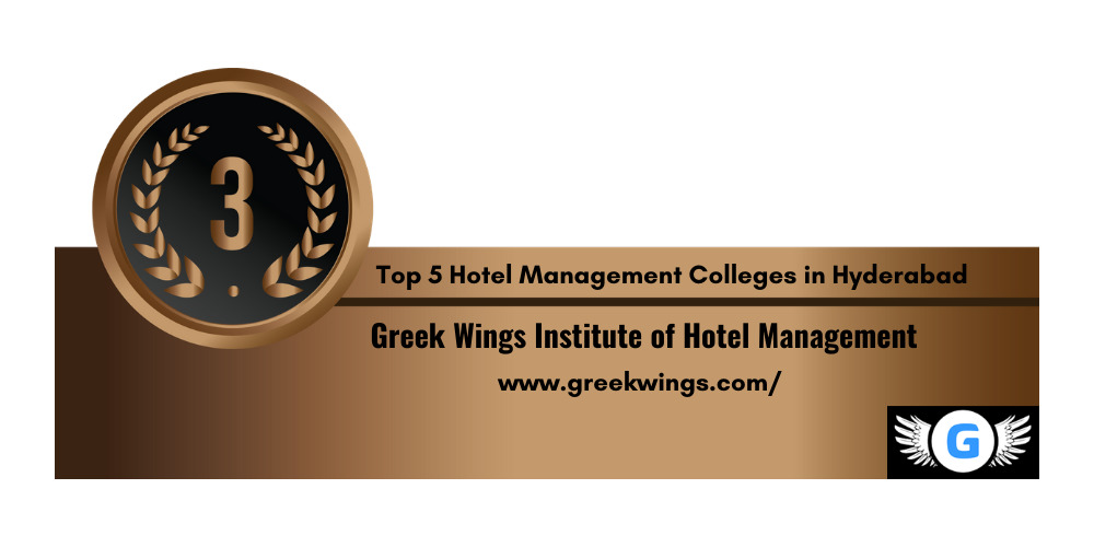 Hotel Management Colleges in Hyderabad