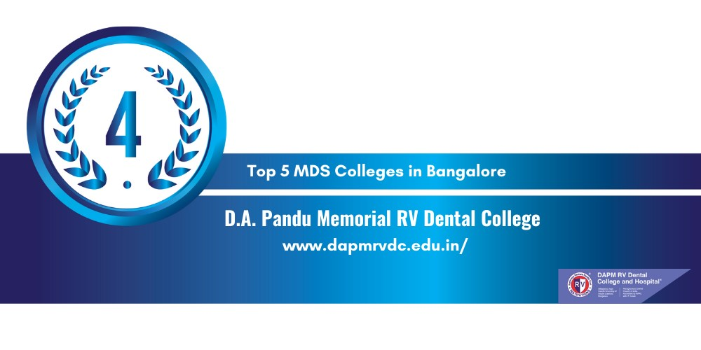 MDS-colleges-in-Bangalore-rank-one