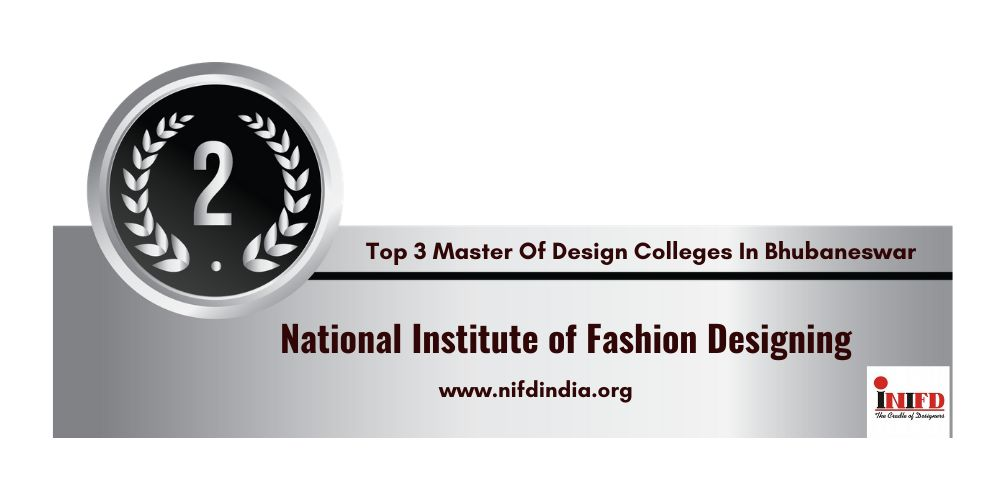 Top 3 Master Of Design College In Bhubaneswar Fee Placement