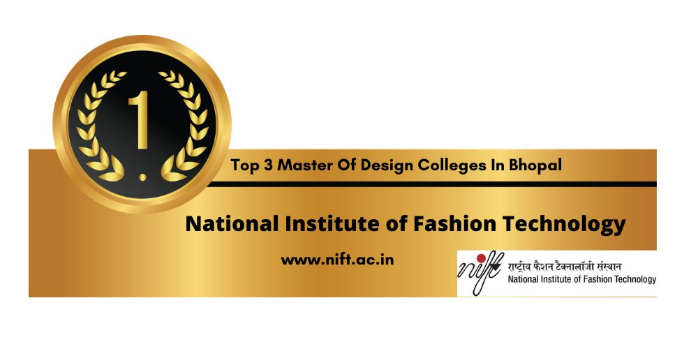 Top 3 Master Of Design Colleges In Bhopal Fee Syllabus Placement
