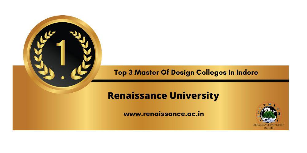 Master Of Design College in Indore