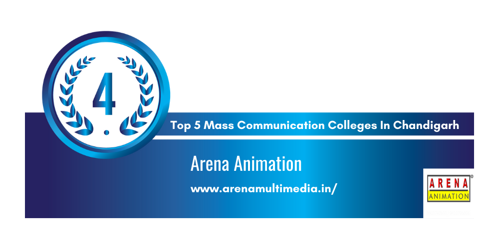 Top 5 Mass Communication Colleges In Chandigarh