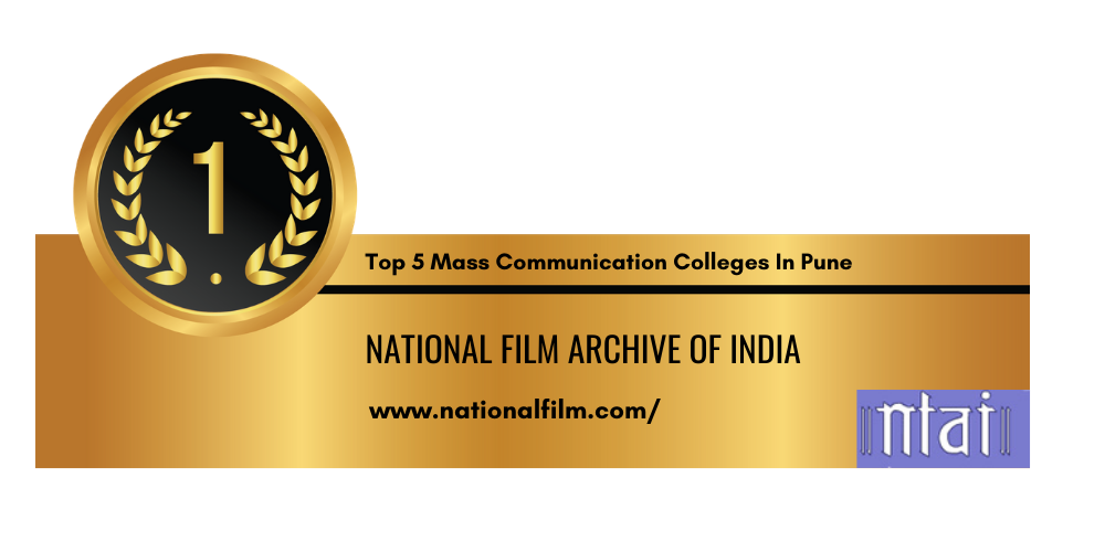 Top 5 Mass Communication Colleges In Pune
