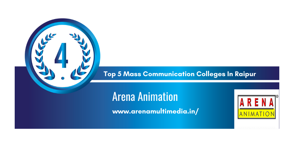 Top 5 Mass Communication Colleges In Raipur