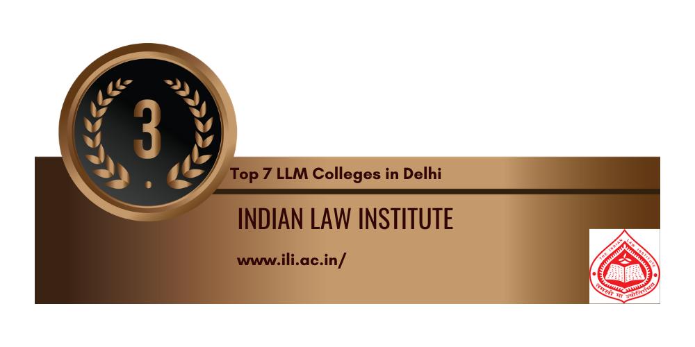 Top-7-LLM-Colleges-in-Delhi-Rank-three