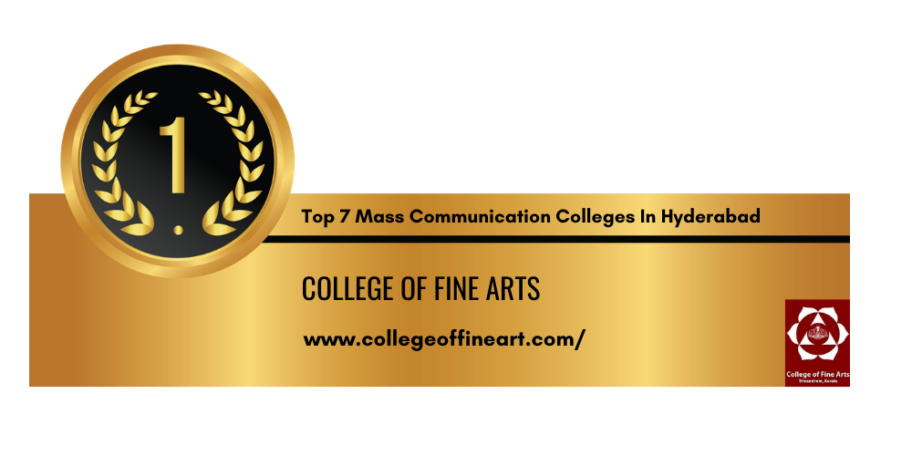 Top 7 Mass Communication Colleges In Hyderabad