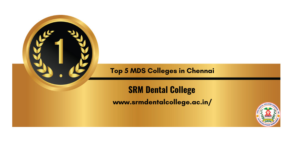 MDS-colleges-in-Chennai-rank-one