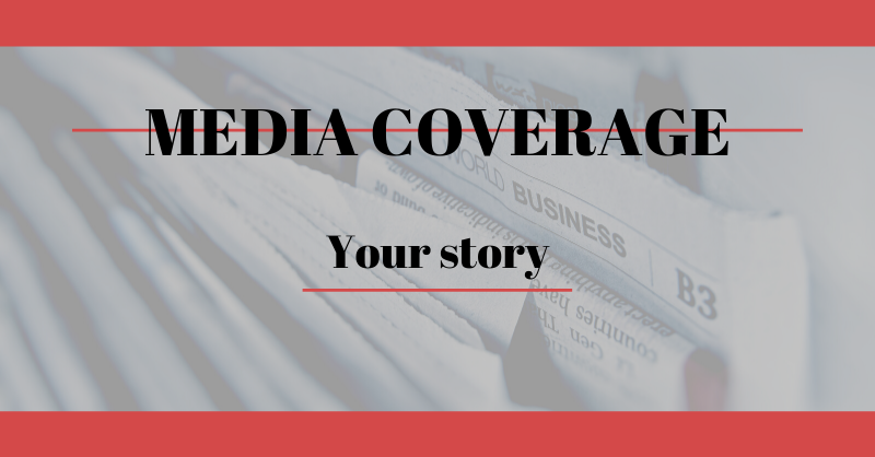 WAC Media Coverage – Your Story