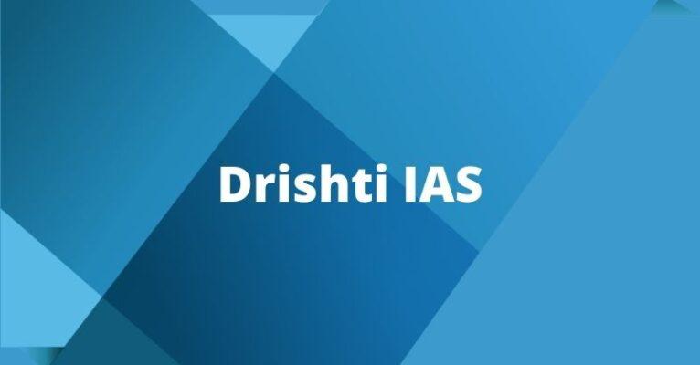Drishti IAS