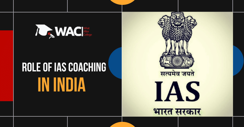 IAS Coaching In India