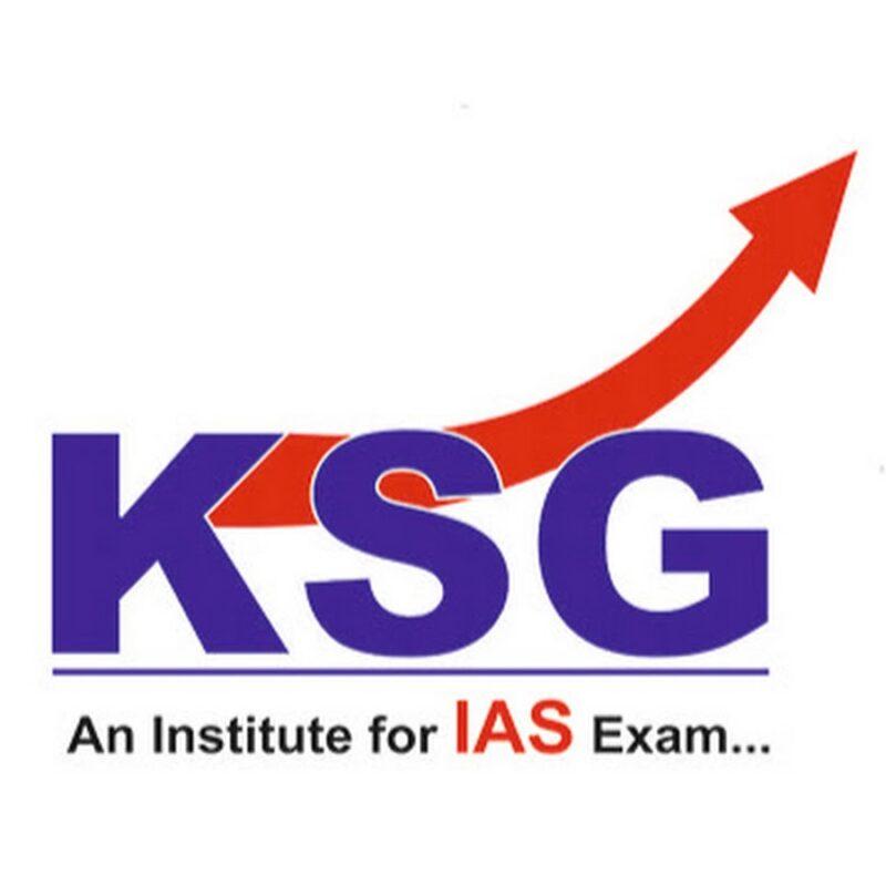 KSG IAS Coaching in Indore