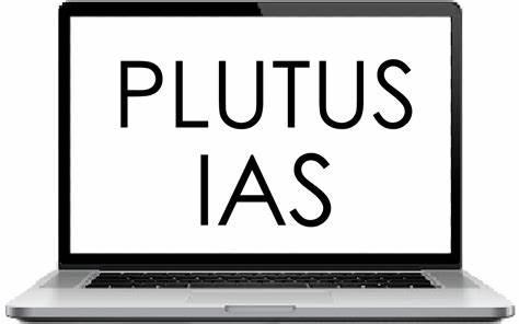 PLUTUS IAS