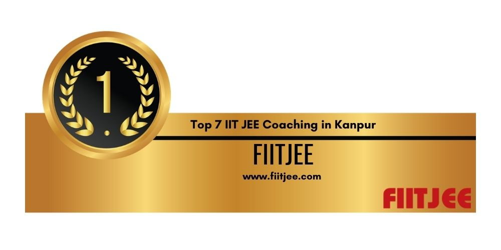 IIT JEE Coaching in Kanpur 1