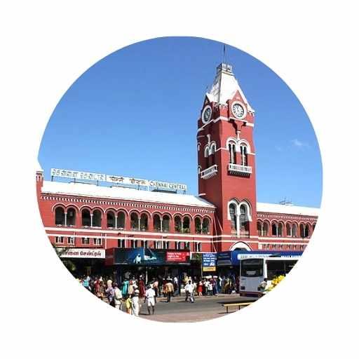 IAS Coaching centers chennai