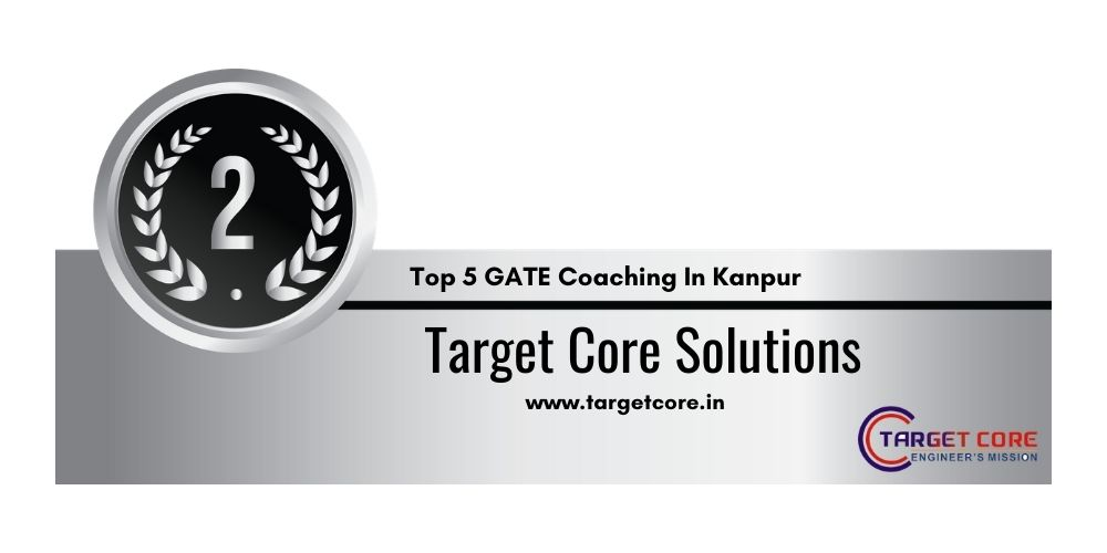 GATE Coaching classes in Kanpur 2