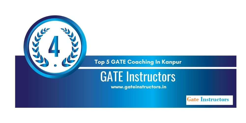 GATE Coaching classes in Kanpur 4