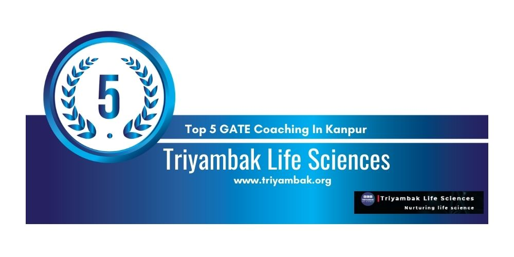 GATE Coaching classes in Kanpur 5