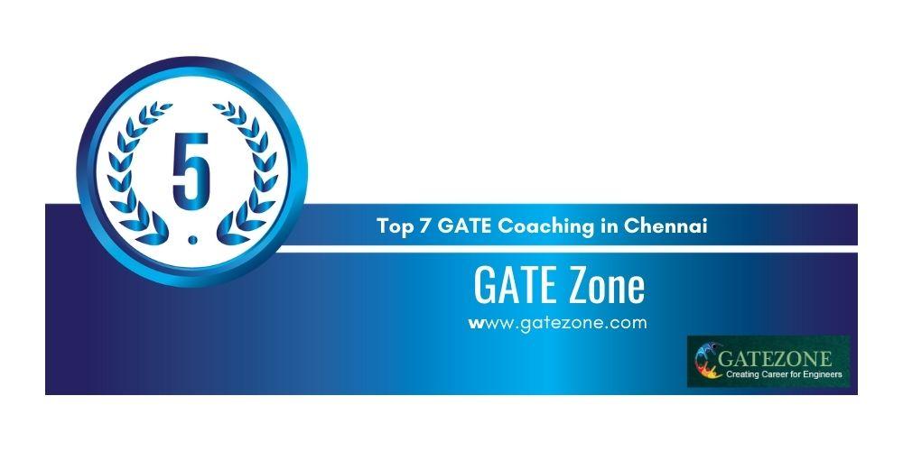 GATE Coaching in Chennai 5