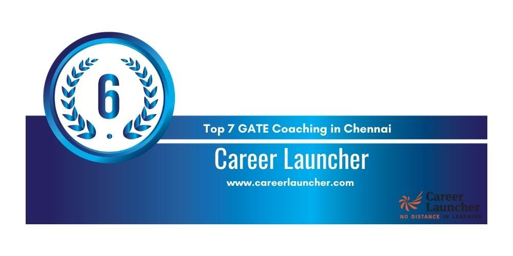 GATE Coaching in Chennai 6