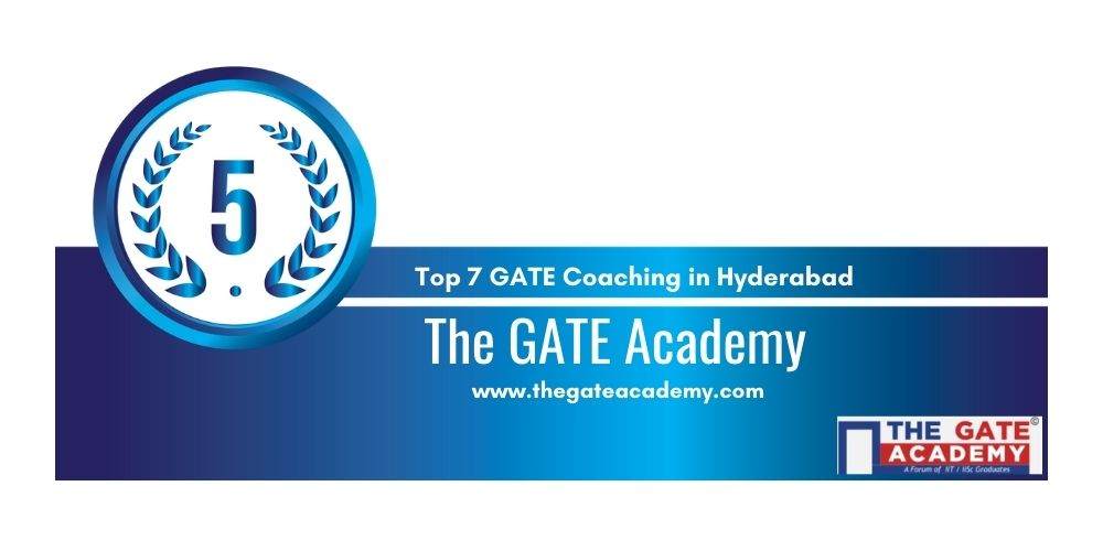 GATE Coaching Centres in Hyderabad 5