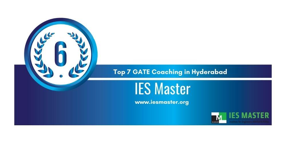 Best GATE Coaching in Hyderabad 6