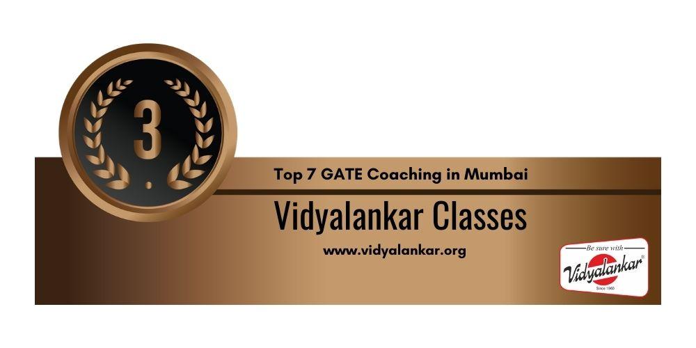 GATE Coaching in Mumbai 3