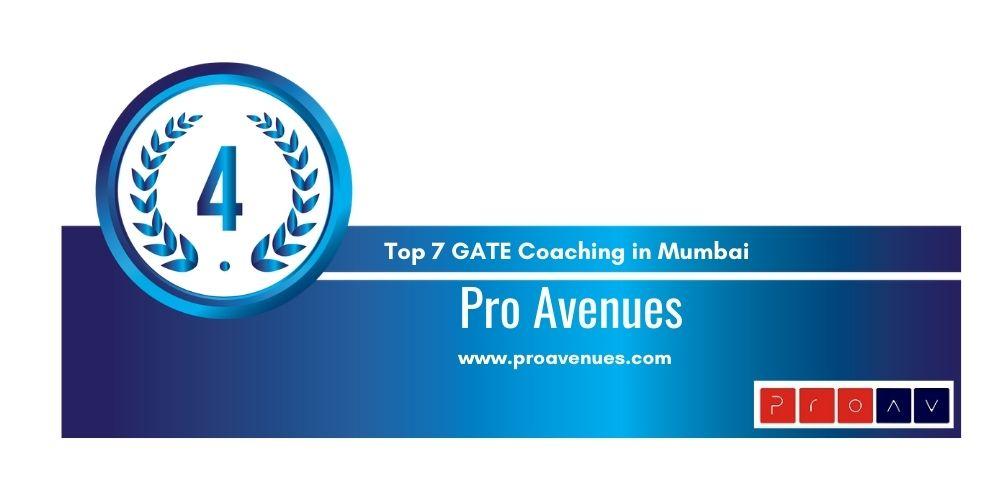 GATE Coaching in Mumbai 4