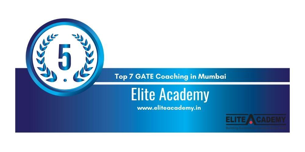 GATE Coaching in Mumbai 5