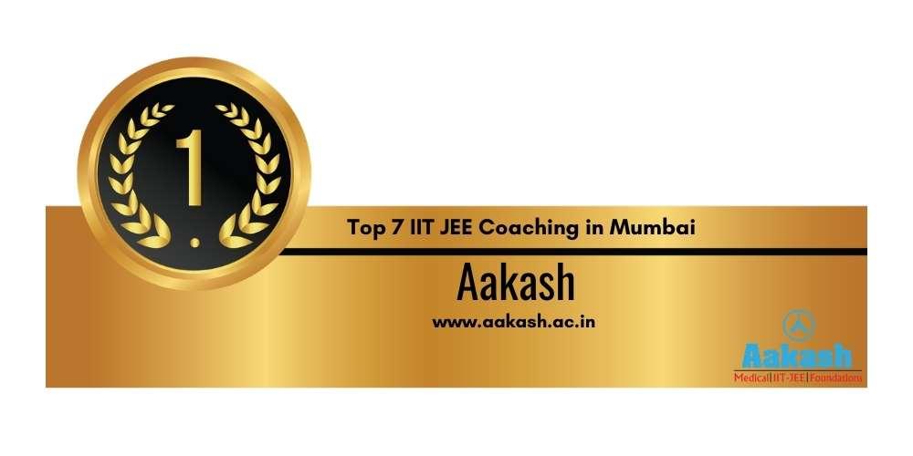 Rank 1 Best IIT JEE coaching in Chennai