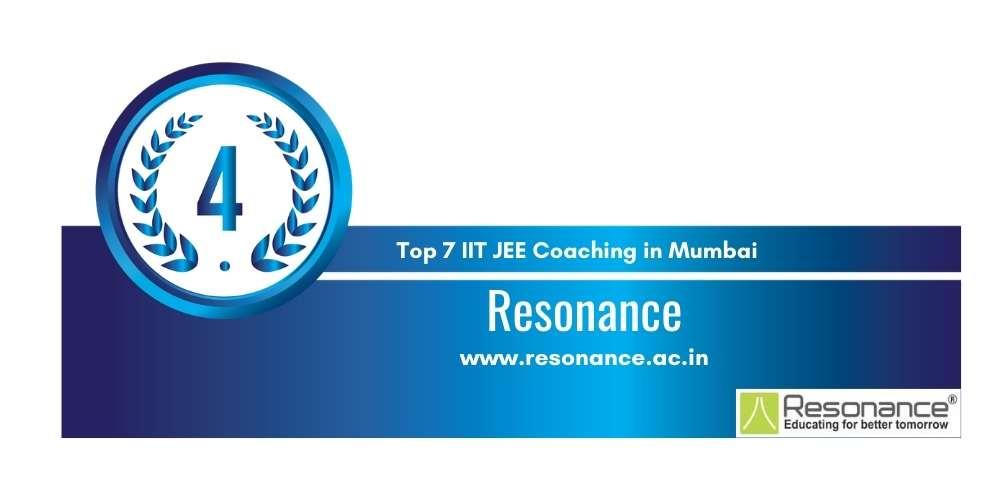 Rank 4 Best IIT JEE coaching in Chennai