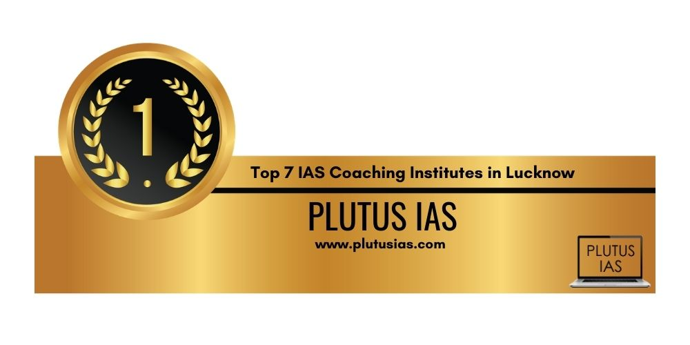 IAS coaching in Lucknow 1