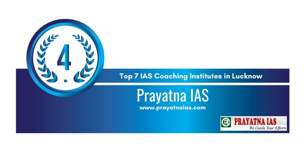 IAS coaching in Lucknow 4
