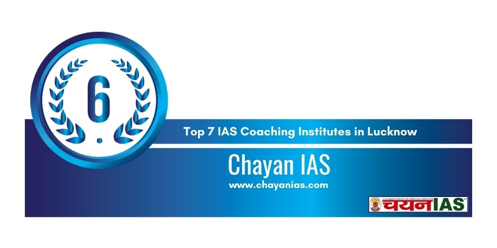IAS coaching in Lucknow 6