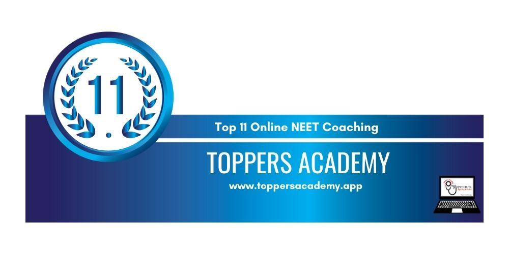 NEET Online Coaching 11