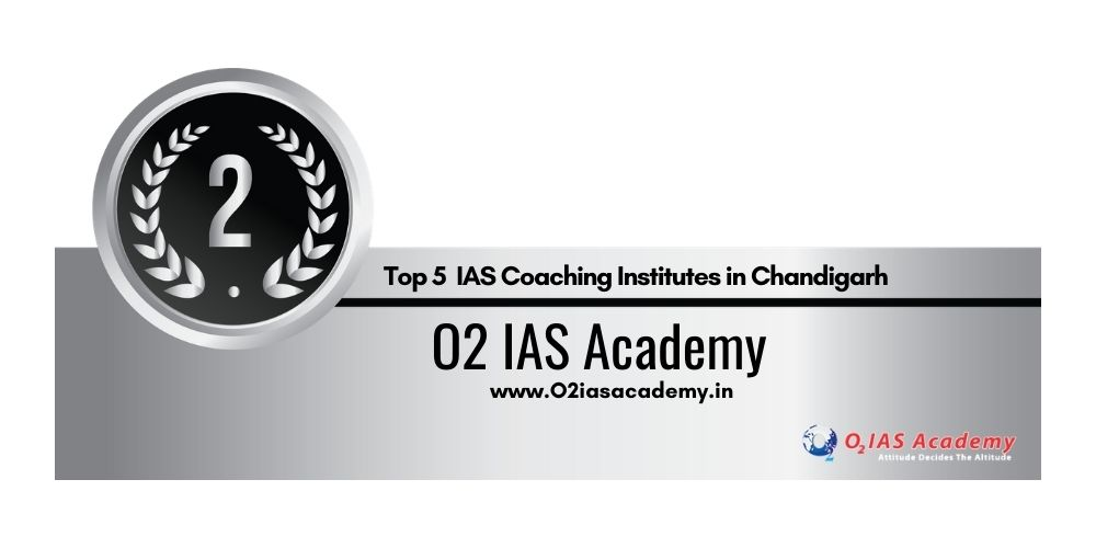 Rank 2 IAS Coaching in Chandigarh