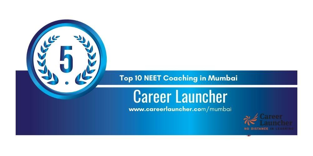 Rank 5 NEET Coaching in Mumbai