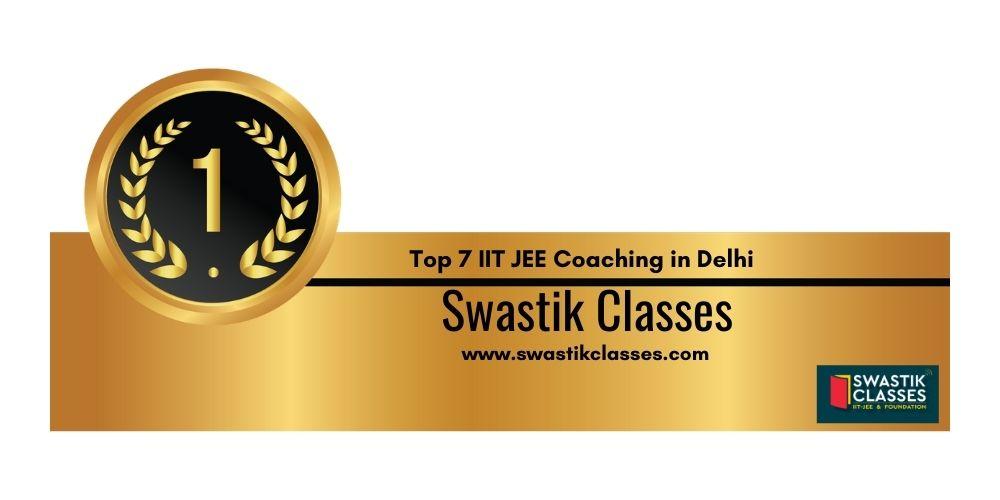 IIT JEE Coaching in Delhi 1