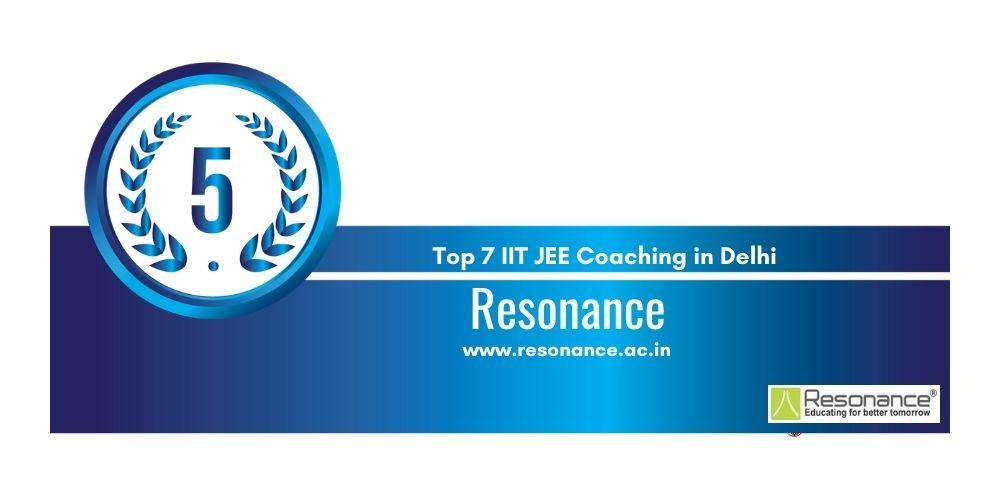 IIT JEE Coaching in Delhi 5