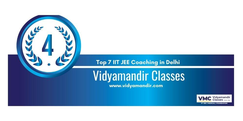 IIT JEE Coaching in Delhi 4