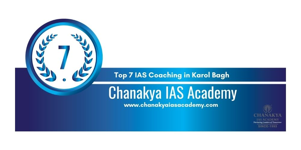 IAS coaching in karol bagh 7