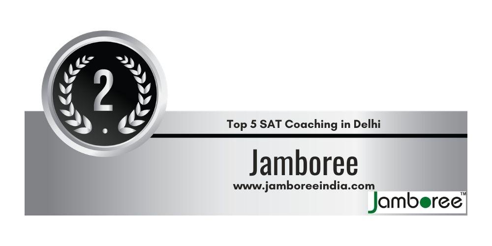 Jamboree SAT Coaching