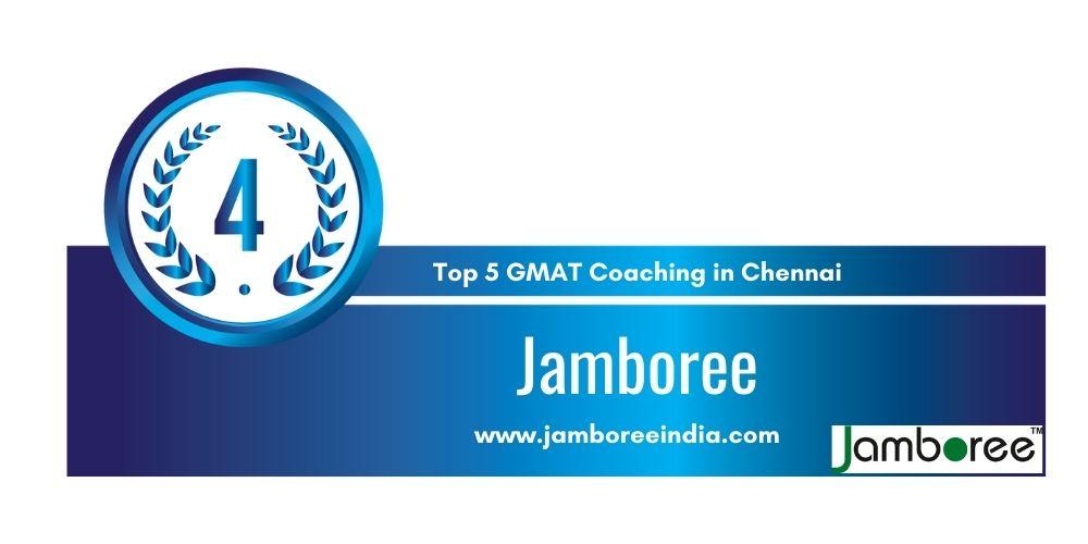 jamboree classes for GMAT