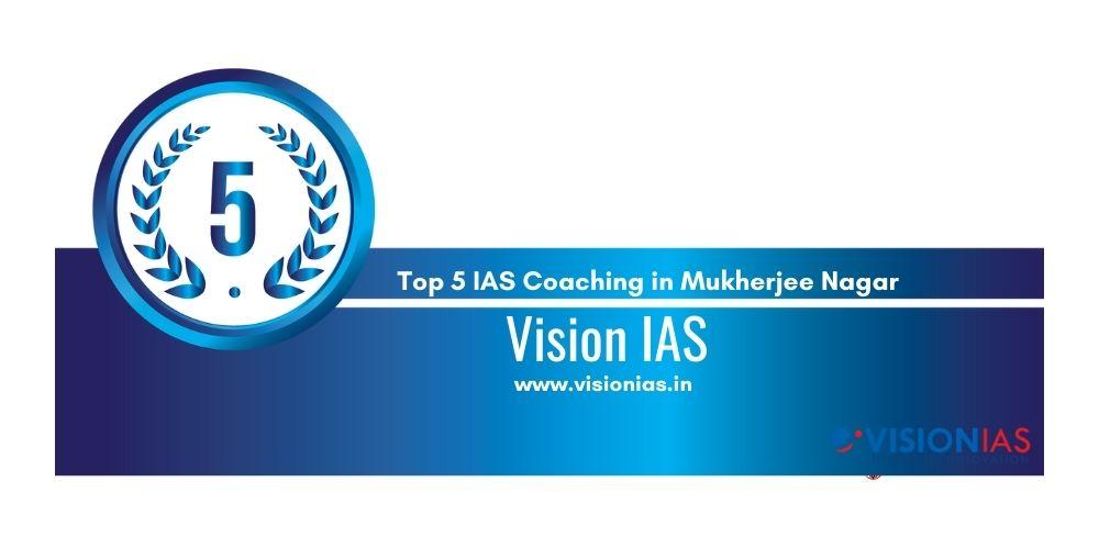 IAS in Mukherjee Nagar 5