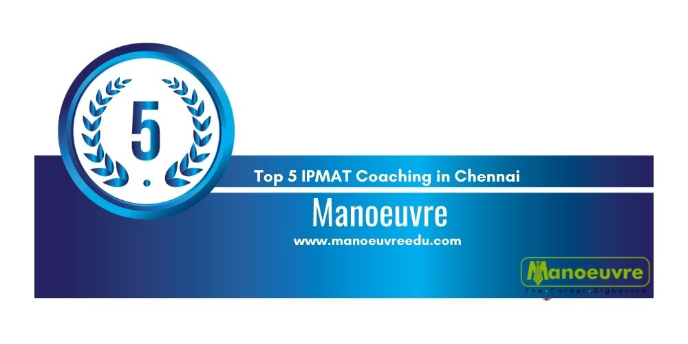 IPMAT Coaching in Chennai 5