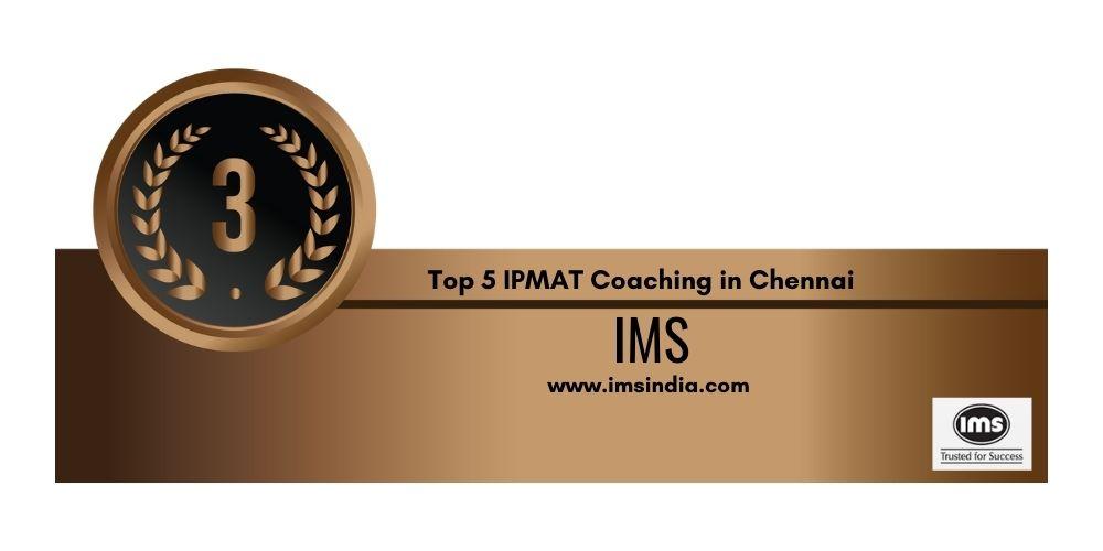 IPMAT Coaching in Chennai 3