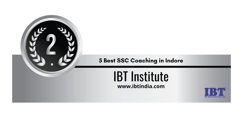 Rank 2 Coaching for SSC in Indore