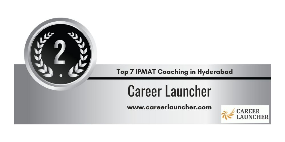 Rank 2 in 7 Best IPMAT Coaching in Hyderabad